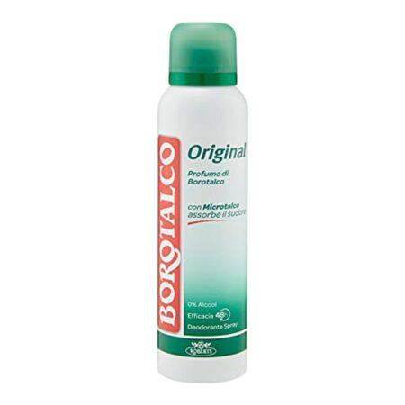Borotalco Original Deodorante Spray - 150 ml