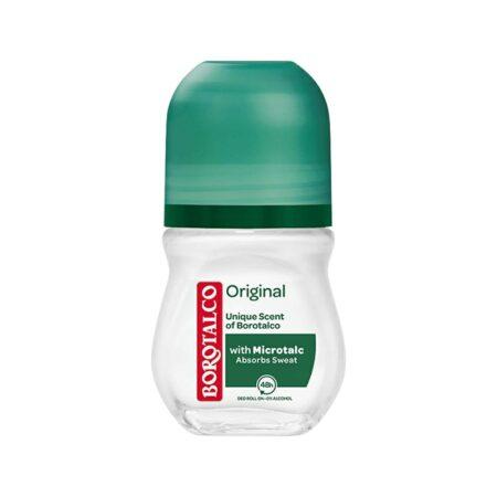 Borotalco Original Fresh Roll-On - 50 ml
