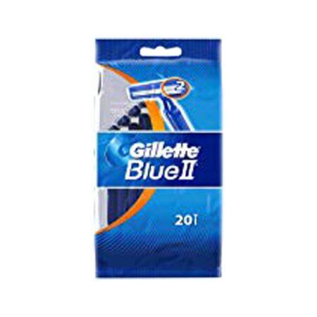 Gillette Blue 2 Lame - 10 pz