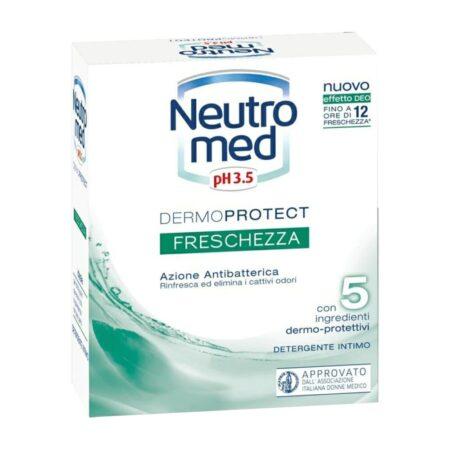 NeutroMed Detergente Intimo Freschezza - 200 ml