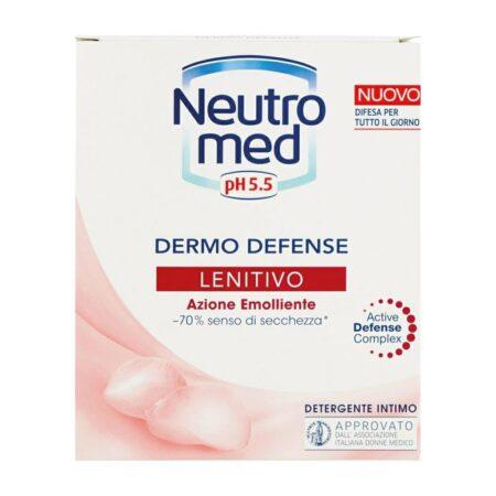 NeutroMed Detergente Intimo Lenitivo - 200 ml