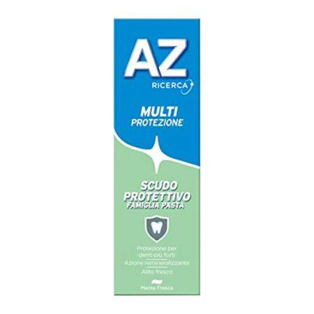 AZ Dentifricio Scudo Protetivo Famiglia - 100 ml