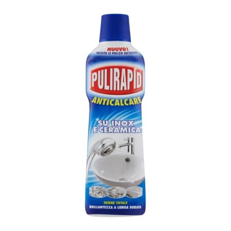 Pulirapid Anticalcare Igiene Totale - 750 ml