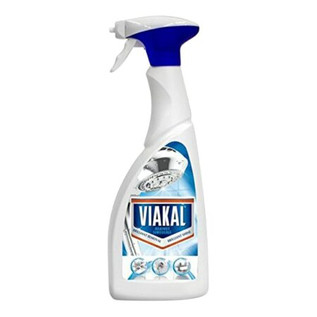 Viakal Anticalcare Spray Regolabile - 500 ml