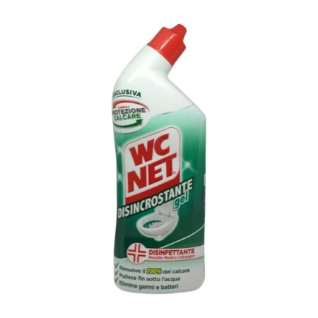 Wc Net Disincrostante e Disinfettante Gel - 700 ml