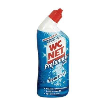 Wc Net Profumoso Gel Igienizzante Lime - 700 ml