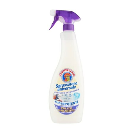 Chanteclair Sgrassatore Lavanda Spray - 625 ml