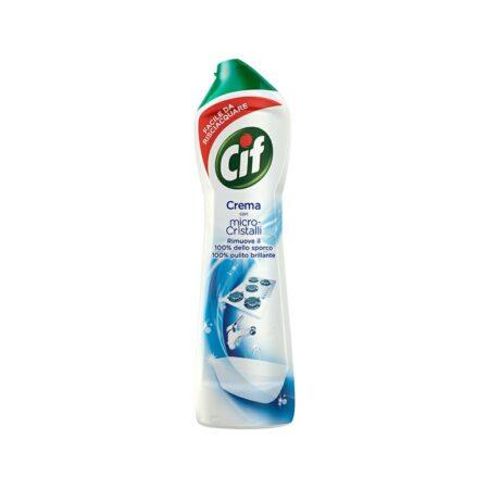 Cif Crema Microcristalli - 750 ml