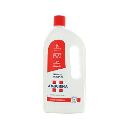 Amuchina Crema Gel Igienizzante Multisuperfici -750 ml
