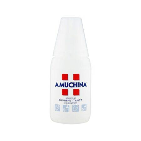 Amuchina Soluzione Disinfettante Concentrato - 250 ml
