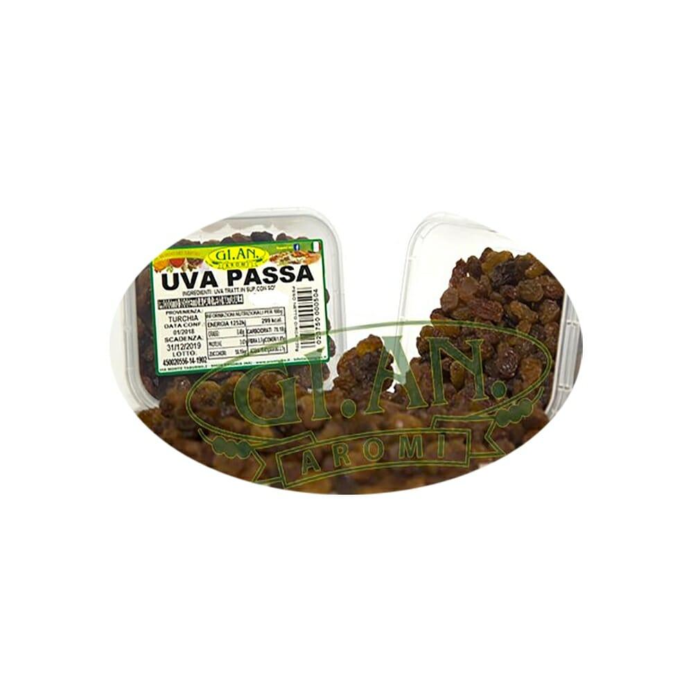 Gi.An. Uva Passa - 45 gr