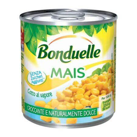 Bonduelle Mais Cotto al Vapore - 300 gr
