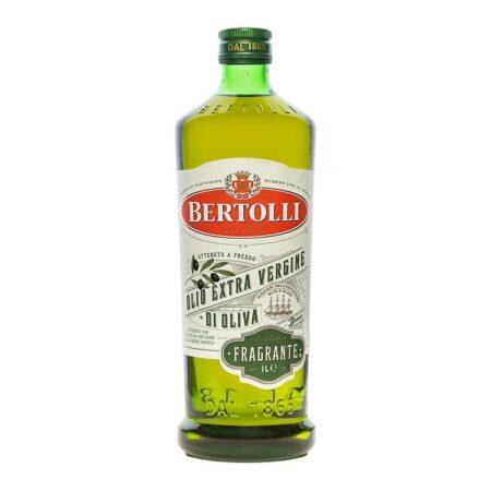 Bertolli Olio Extra Vergine d'Oliva Fragrante - 750 ml