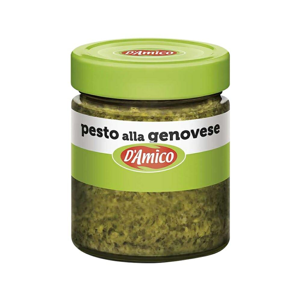 D'Amico Pesto alla Genovese - 130 gr