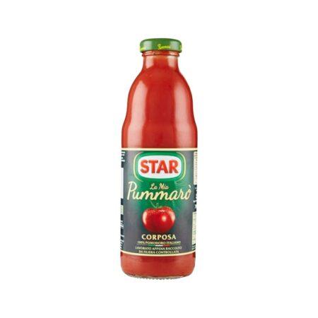 Star Pummar� Corposa Passata di Pomodoro - 700 gr