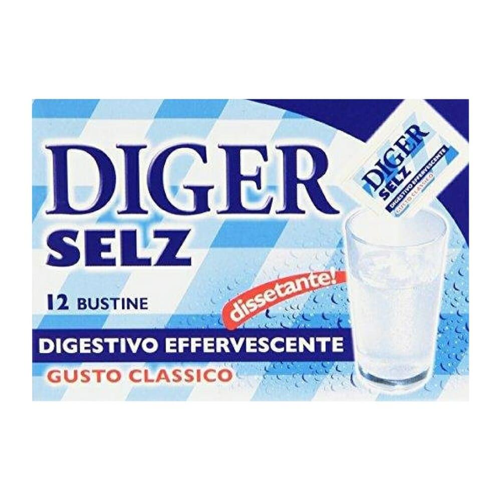 Diger Selz Classico - 12 buste