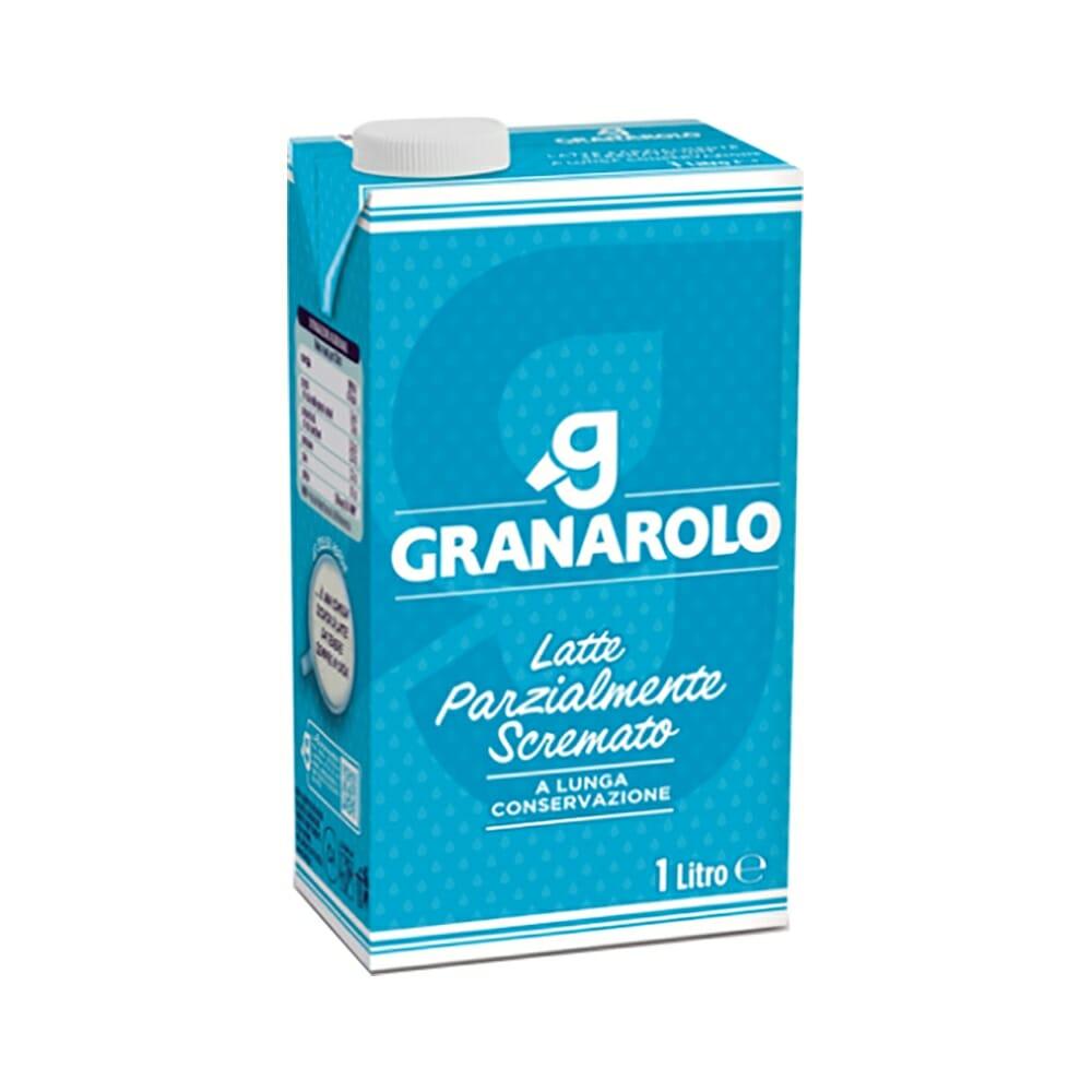 Granarolo Latte UHT Parzialmente Scremato - 1 L