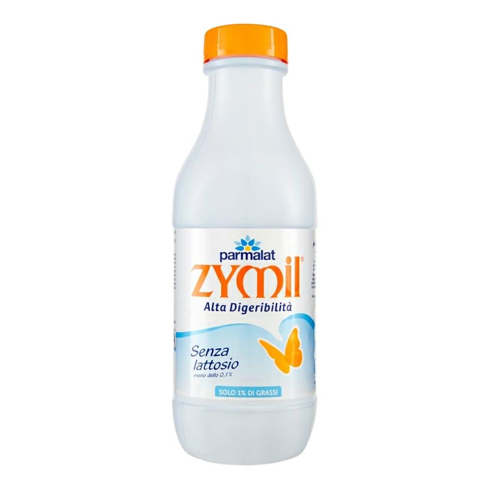 Parmalat Latte UHT Zymil 1% grassi - 1 L