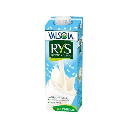Valsoia Rys Bevanda Di Riso -1 L