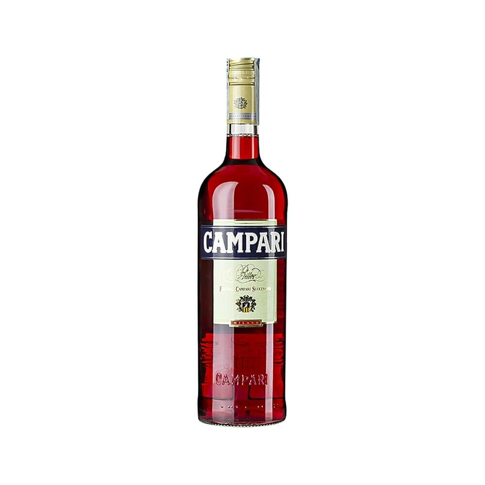 Campari Bitter Originale - 1 L