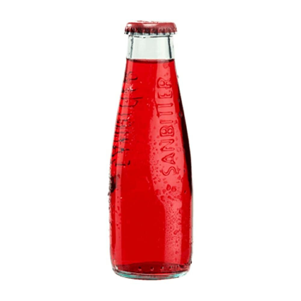 Sanbitter Rosso - 10 x 10 cl