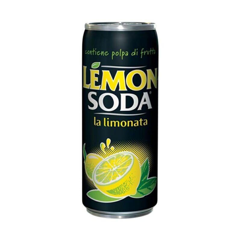 Lemonsoda - 33 cl