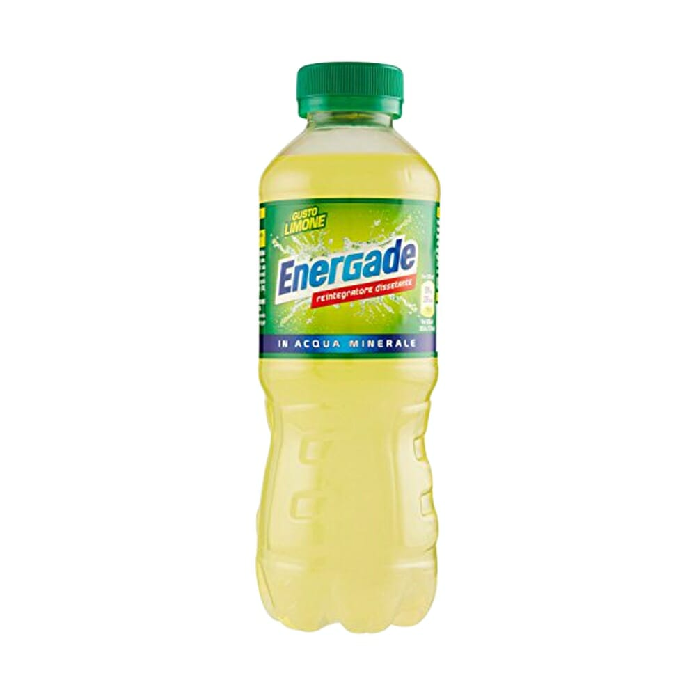 Energade Limone - 50 cl