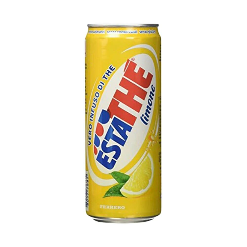 Estathe Limone - 33 cl