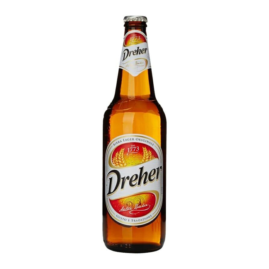 Birra Dreher - 3 x 33 cl