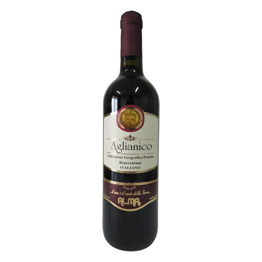 Al.Ma Vino Aglianico IGP - 75 cl