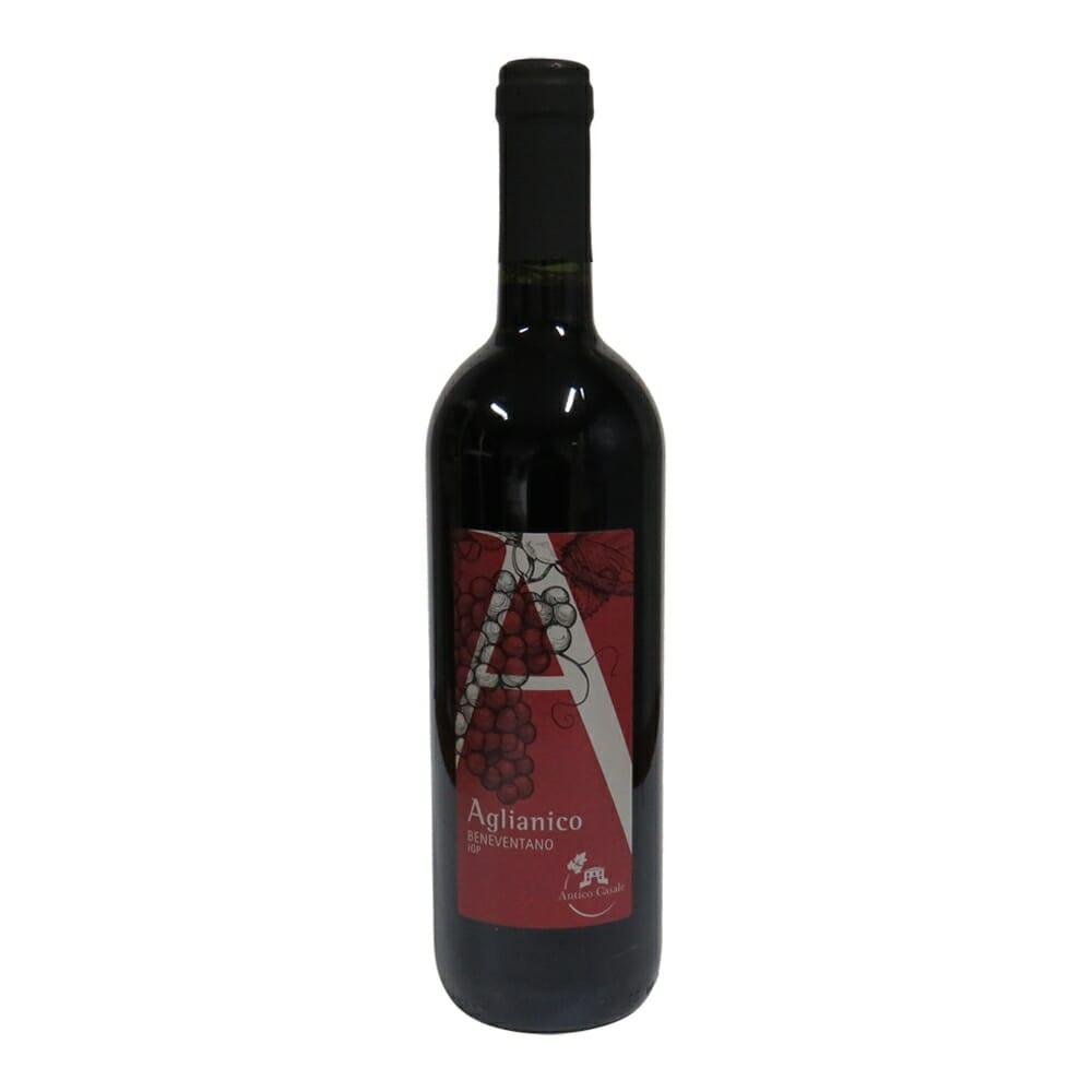 Antico Casale Vino Aglianico IGP - 75 cl