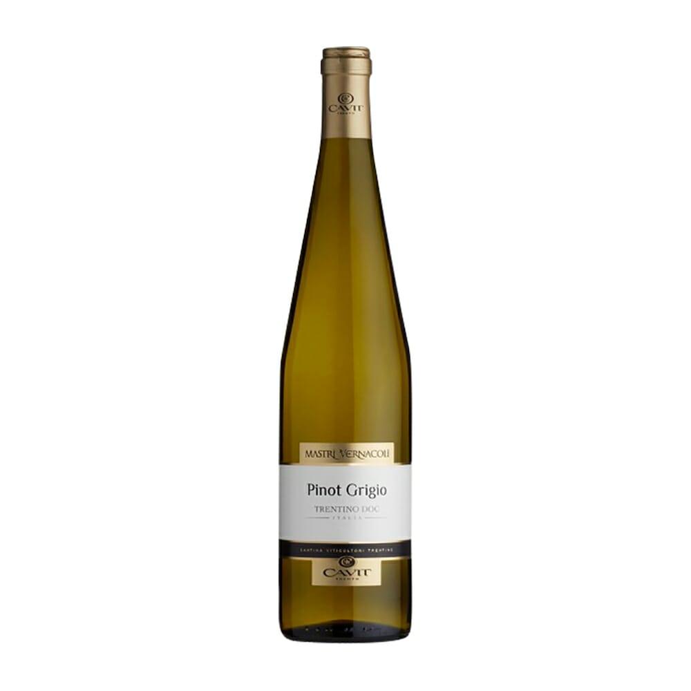 Cavit Mastri Vernacoli Pinot Grigio Trentino DOC - 75 cl