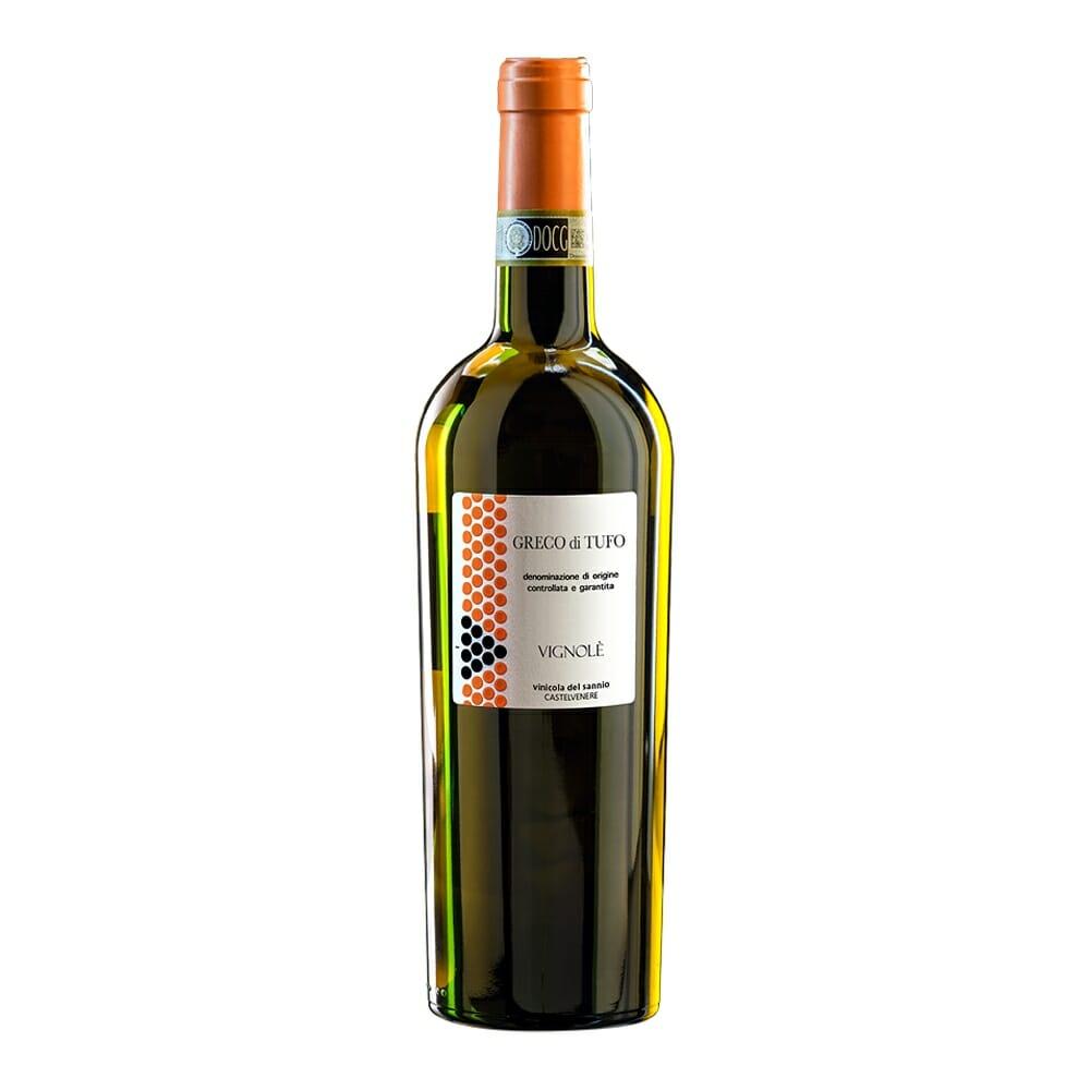 Vignol� Vino Greco di Tufo DOCG - 75 cl