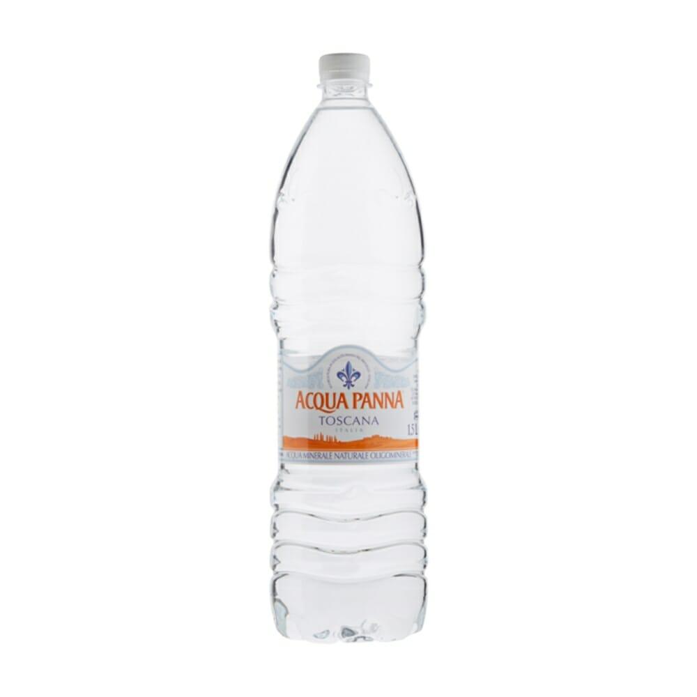 Acqua Panna Oligominerale Naturale - 1.5 L