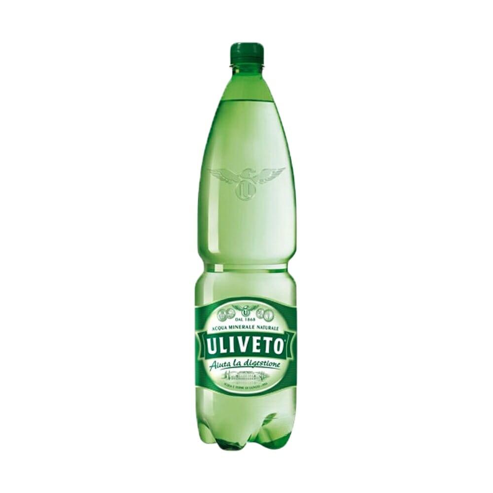 Acqua Uliveto Minerale Naturale - 1.5 L