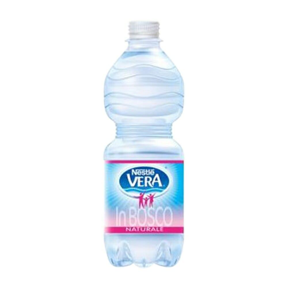 Acqua Nestl� Vera - 6 x 50 cl