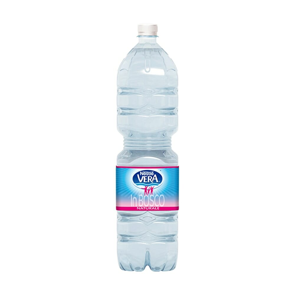 Acqua Nestl� Vera - 2 L