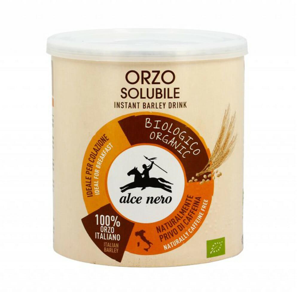 Alce Nero Orzo Solubile Bio - 125 gr