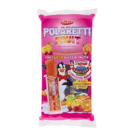 Dolfin Polaretti Fruit Rosa – 400 ml