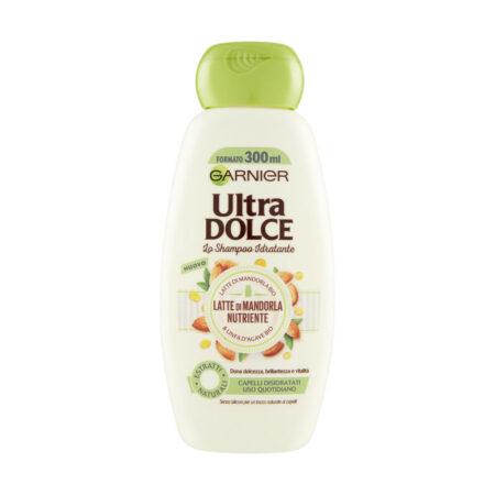Garnier Ultra Dolce Latte di Mandorla - 300 ml